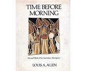Szczegóły książki TIME BEFORE MORNING