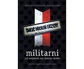 Szczegóły książki MILITARNI