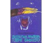Szczegóły książki BŁĘKITNA PANTERA I SĘPIE GNIAZDO