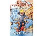 Szczegóły książki SIMON PEPPERCORN. LOGOWANIE DO MAGICZNEJ PRZESTRZENI