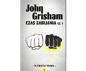 Szczegóły książki CZAS ZABIJANIA - 2 TOMY