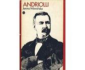 Szczegóły książki ANDRIOLLI