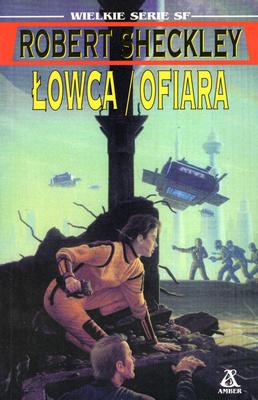 ŁOWCA / OFIARA
