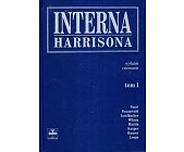 Szczegóły książki INTERNA HARROSONA - 2 TOMY