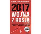 Szczegóły książki 2017 WOJNA Z ROSJĄ
