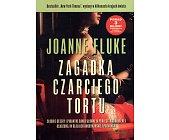 Szczegóły książki ZAGADKA CZARCIEGO TORTU