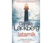 Szczegóły książki SAGA KRYMINALNA - LATARNIK