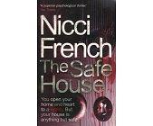 Szczegóły książki THE SAFE HOUSE