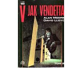 Szczegóły książki V JAK VENDETTA - TOM 2