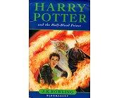 Szczegóły książki HARRY POTTER AND THE HALF-BLOOD PRINCE