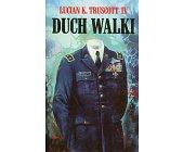 Szczegóły książki DUCH WALKI