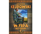 Szczegóły książki WYSPA NA PRERII