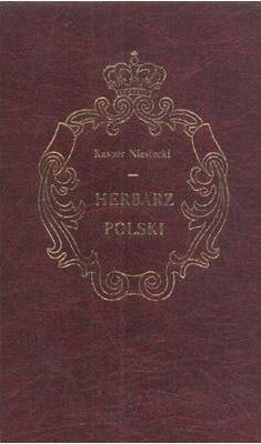 HERBARZ POLSKI - 10 TOMÓW