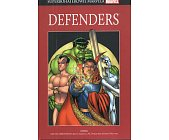 Szczegóły książki SUPERBOHATEROWIE MARVELA - 23 - DEFENDERS