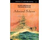 Szczegóły książki ADMIRAL SCHEER