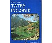 Szczegóły książki TATRY POLSKIE