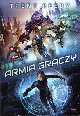 ARMIA GRACZY