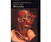 Szczegóły książki BIOETYKA