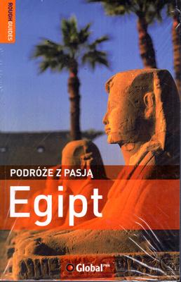 PODRÓŻE Z PASJĄ - EGIPT