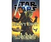 Szczegóły książki STAR WARS - NOWY ŚWIT