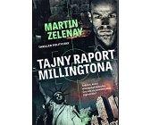 Szczegóły książki TAJNY RAPORT MILLINGTONA