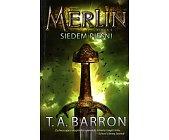 Szczegóły książki MERLIN - KSIĘGA 2 - SIEDEM PIEŚNI