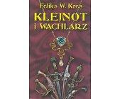 Szczegóły książki KLEJNOT I WACHLARZ