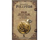 Szczegóły książki OKO JELENIA - DROGA DO NIDAROS