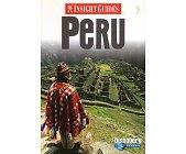 Szczegóły książki INSIGHT GUIDES - PERU