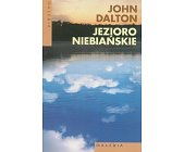 Szczegóły książki JEZIORO NIEBIAŃSKIE