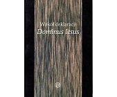 Szczegóły książki WOKÓŁ DEKLARACJI DOMINUS IESUS