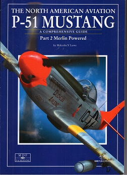THE NORTH AMERICAN AVIATION P-51 MUSTANG VOL.2