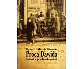 Szczegóły książki PROCA DAWIDA