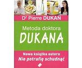 Szczegóły książki METODA DOKTORA DUKANA