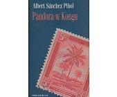 Szczegóły książki PANDORA W KONGU