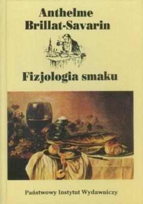 FIZJOLOGIA SMAKU