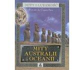 Szczegóły książki MITY AUSTRALII I OCEANII