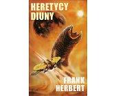 Szczegóły książki HERETYCY DIUNY