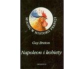 Szczegóły książki NAPOLEON I KOBIETY