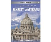 Szczegóły książki SEKRETY WATYKANU