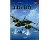 Szczegóły książki 345 BG - VOL 1 - MINIATURY LOTNICZE NR 32