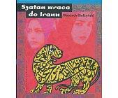 Szczegóły książki SZATAN WRACA DO IRANU