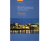 Szczegóły książki WARSZAWA. PRAWDZIWE OBLICZE MIASTA