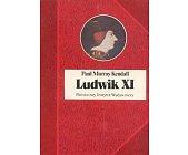 Szczegóły książki LUDWIK XI