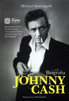 JOHNNY CASH - BIOGRAFIA