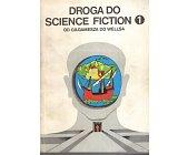 Szczegóły książki DROGA DO SCIENCE FICTION - 4 TOMY