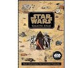 Szczegóły książki STAR WARS - GALACTIC ATLAS