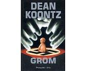 Szczegóły książki GROM