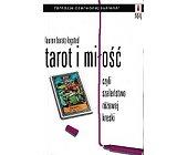 Szczegóły książki TAROT I MIŁOŚĆ