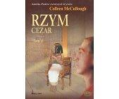 Szczegóły książki RZYM - CEZAR - KLEOPATRA (KOMPLET)